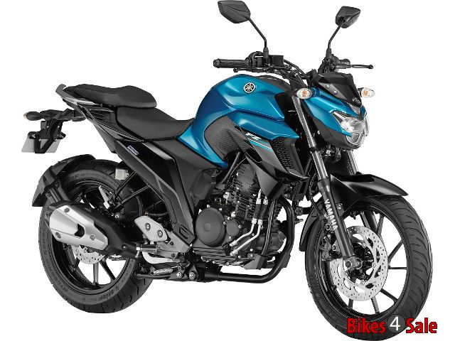 Price of new yamaha fz25 motorcycle bikes4sale