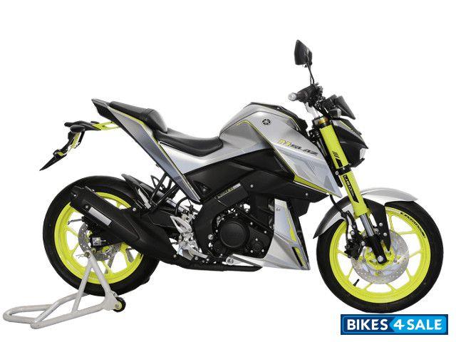 Yamaha Bike Loan