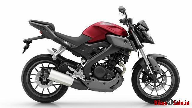 yamaha mt 125 price specs mileage colours photos and. Black Bedroom Furniture Sets. Home Design Ideas