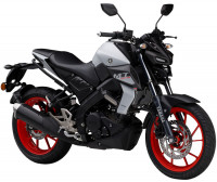 Yamaha MT-15 BS6