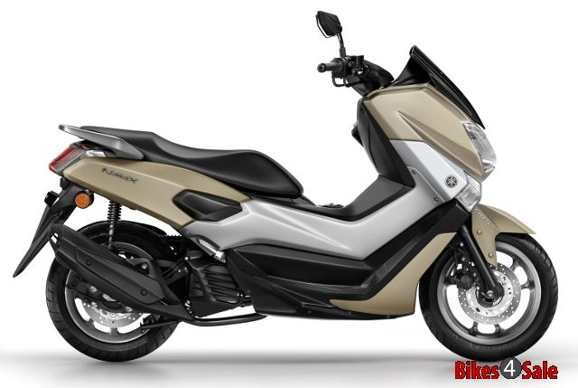 Yamaha nmax 125 price specs mileage colours photos and for Yamaha dealers in louisiana