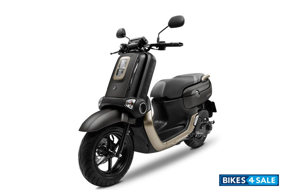 yamaha qbix 125 price specs mileage colours photos and