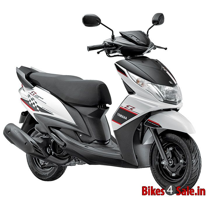 Yamaha Ray Z Price Specs Mileage Colours Photos And