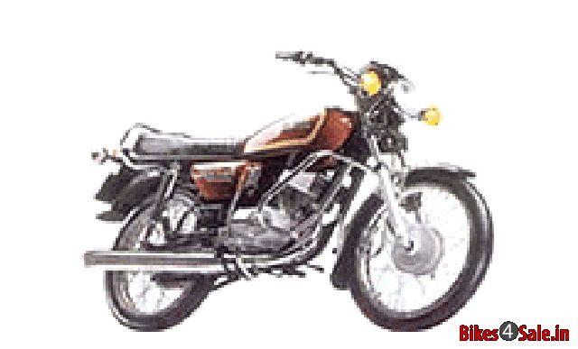 Yamaha RXG