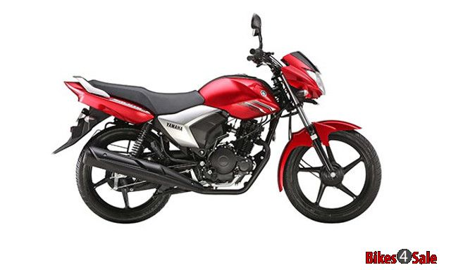Honda Dealers In Ct >> Yamaha Saluto 125 price in India. Onroad and Ex-showroom price - Bikes4Sale