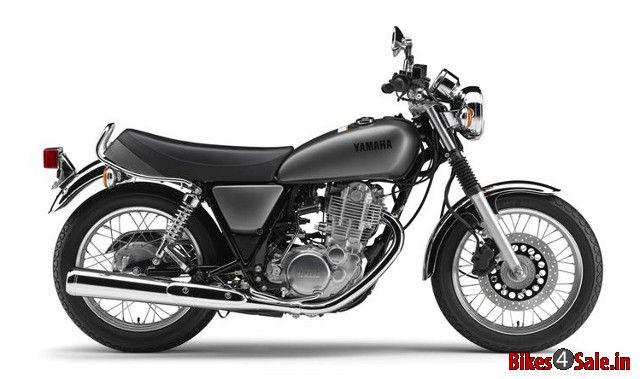 Yamaha Sr400 Price Specs Mileage Colours Photos And