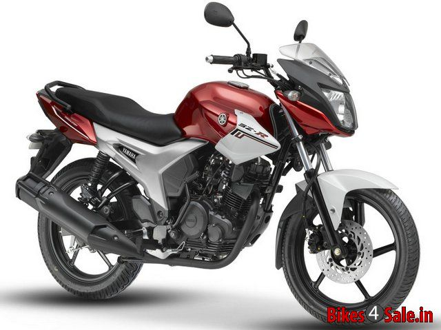 Yamaha Sz On Road Price