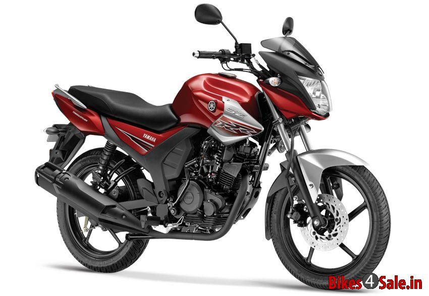 Yamaha Sz R  Cc
