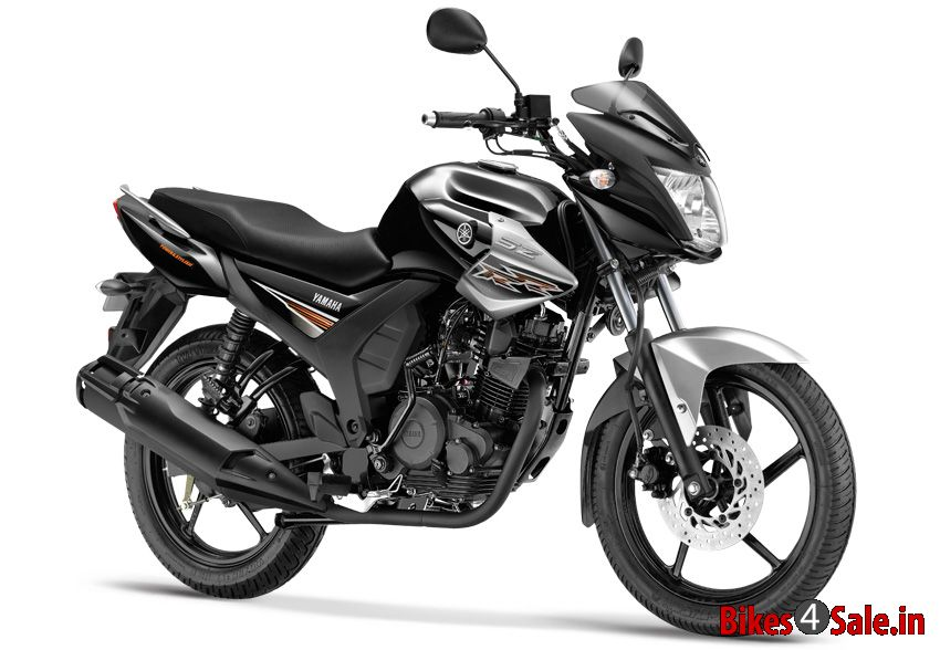 Yamaha SZ RR Black Colour. Yamaha SZ-RR Motorcycle Picture Gallery ...