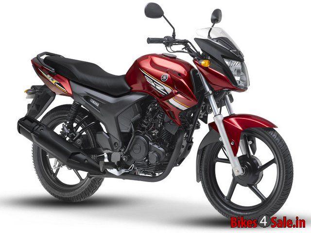 Yamaha SZ-X price, specs, mileage, colours, photos and reviews ...