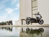 Yamaha TMAX 530 SX price, specs, mileage, colours, photos and