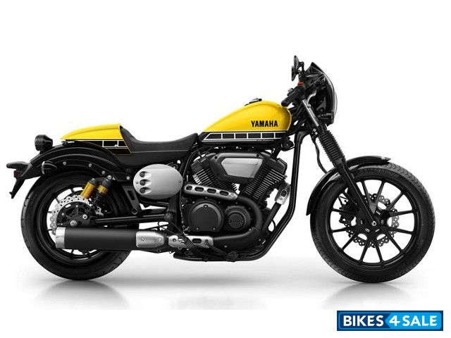 yamaha xv950 racer price specs mileage colours photos. Black Bedroom Furniture Sets. Home Design Ideas