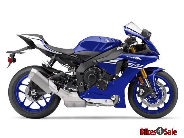yamaha yzf r1 price specs mileage colours photos and reviews bikes4sale. Black Bedroom Furniture Sets. Home Design Ideas