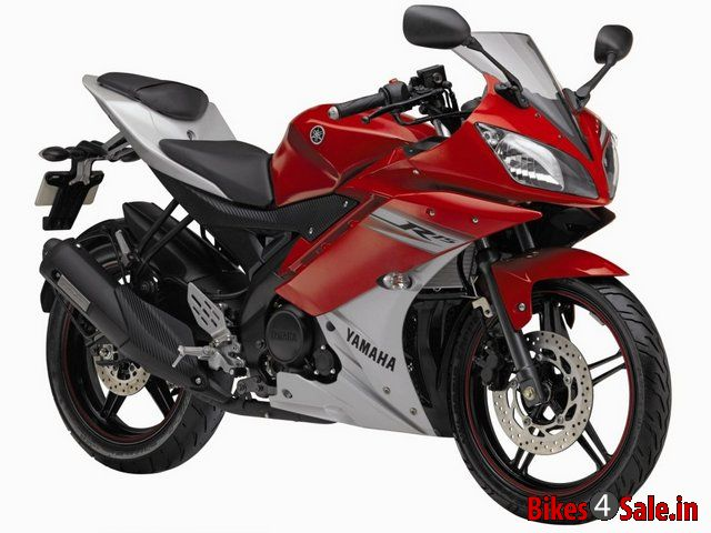 Yamaha yzf r15 v2 price specs mileage colours photos for Yamaha r15 v3 price philippines