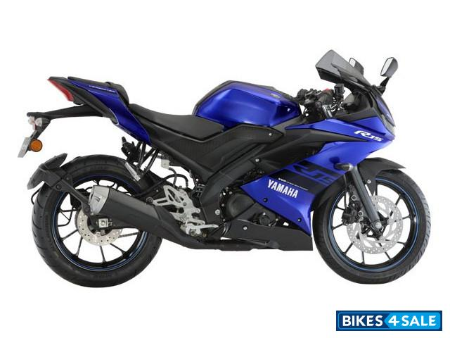 yamaha yzf r15 v3 price specs mileage colours photos and reviews