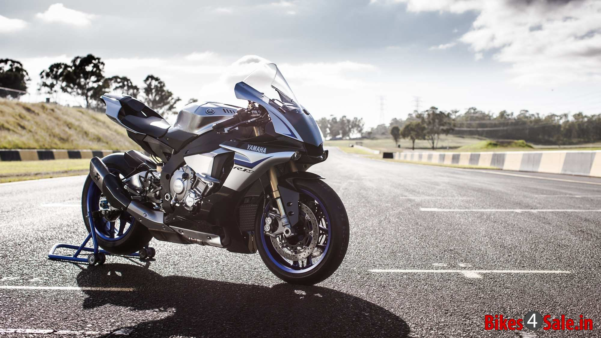 Yamaha R Motorcycles Sale