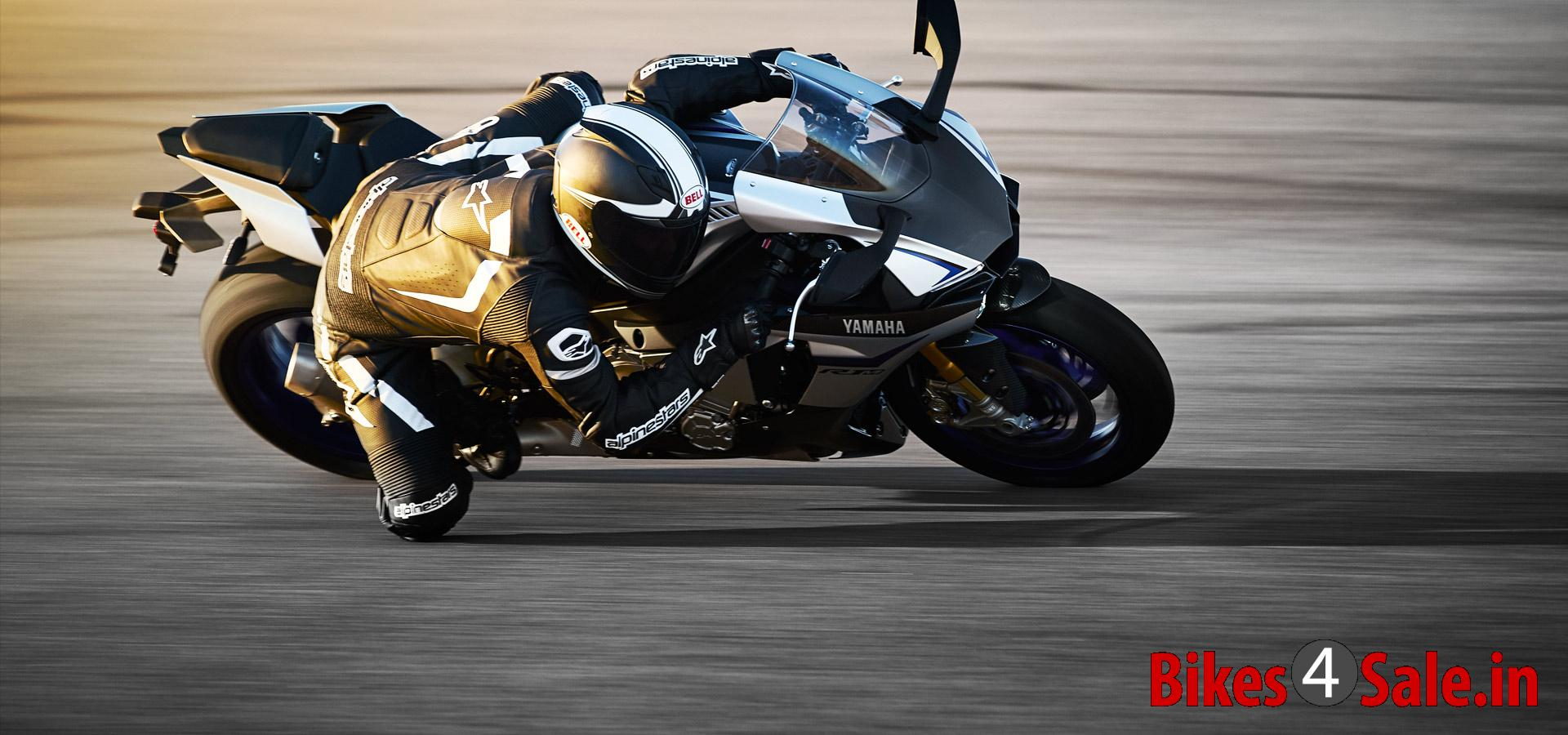 Yamaha yzf r1m price specs mileage colours photos and for Yamaha r1m specs
