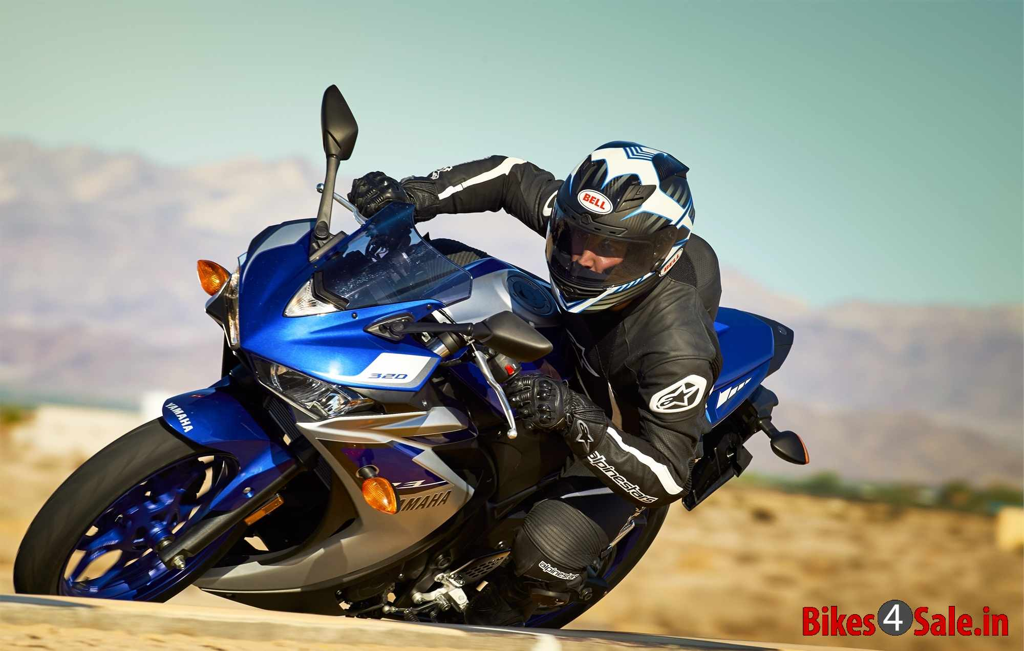 Yamaha yzf r3 price specs mileage colours photos and for Yamaha r3 price