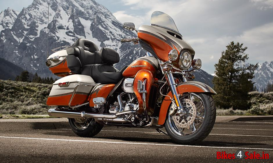 Most Expensive Car Seat >> Slide 27 : 2014 Harley Davidson CVO Limited Of course, the ...