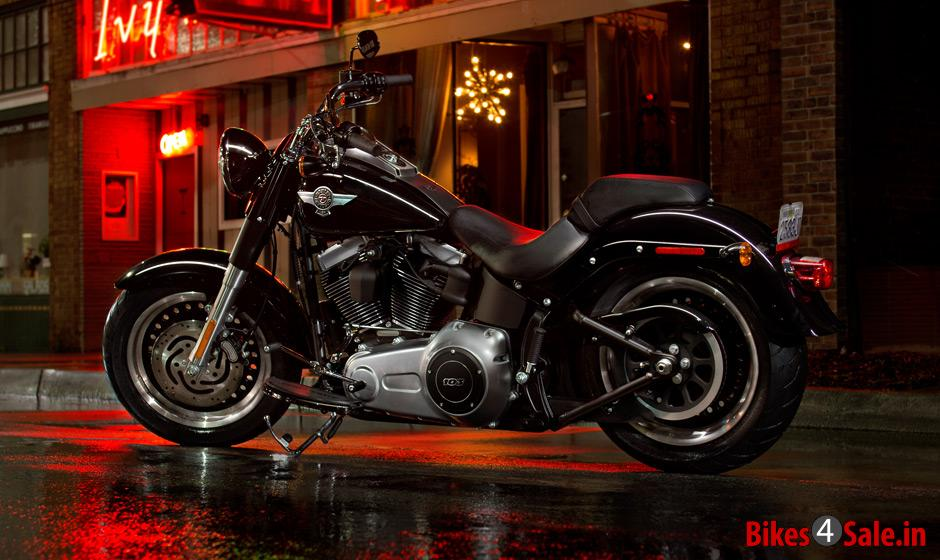 Harley-Davidson Fat Boy