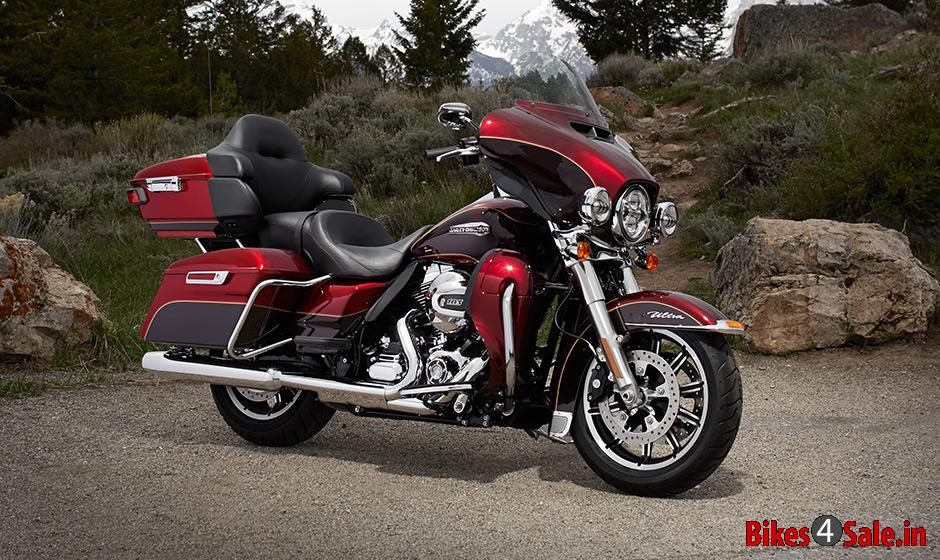 Harley Davidson Bikes In India Mileage