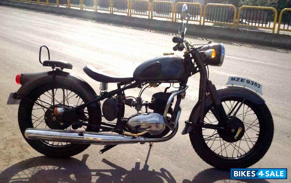Ayas Custom Motorcycles