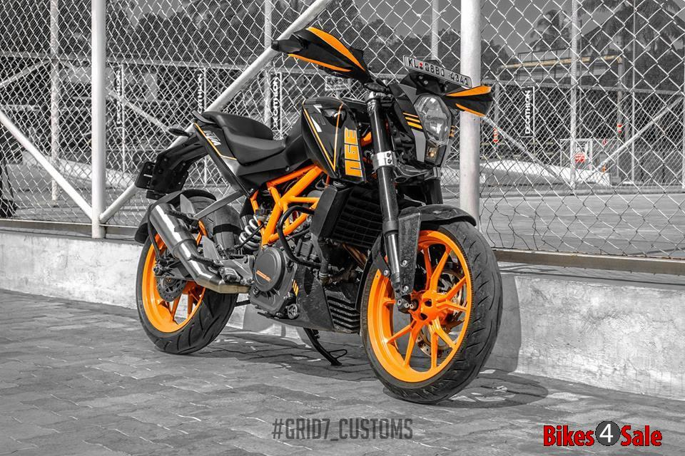 grid7 customs kerala bikes4sale. Black Bedroom Furniture Sets. Home Design Ideas