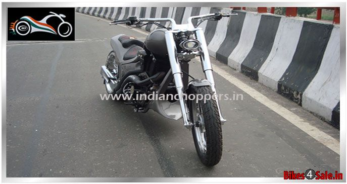 Indian Choppers