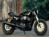 Jedi Customs Harley Cafe Racer