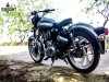 Knight Auto Customizer  Enfield
