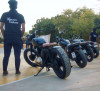 Kunwar Customs Motorcycles