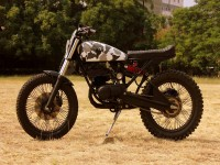 Nomad Motorcycles