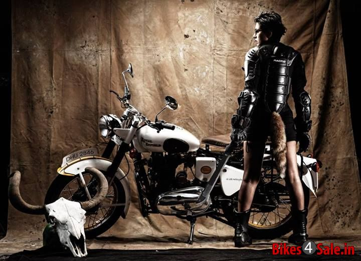 Slide 6 Old Delhi Motorcycles Custom Motorcycle Builder