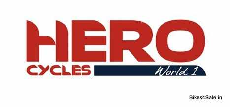 Hero Cycles Premium Bicycles
