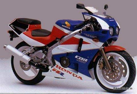 Honda To Launch Cbr 400rr Bikes4sale