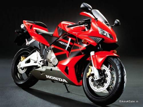 Honda to Launch CBR 500 and CB 500 in India in 2013