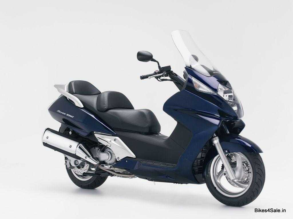 Honda Coming with 125cc Scooter Engine