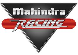 logo of mahindra racing
