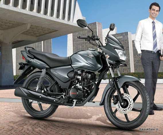 Top Ten 125cc Motorcycles in India