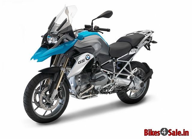 BMW Enduro R1200GS