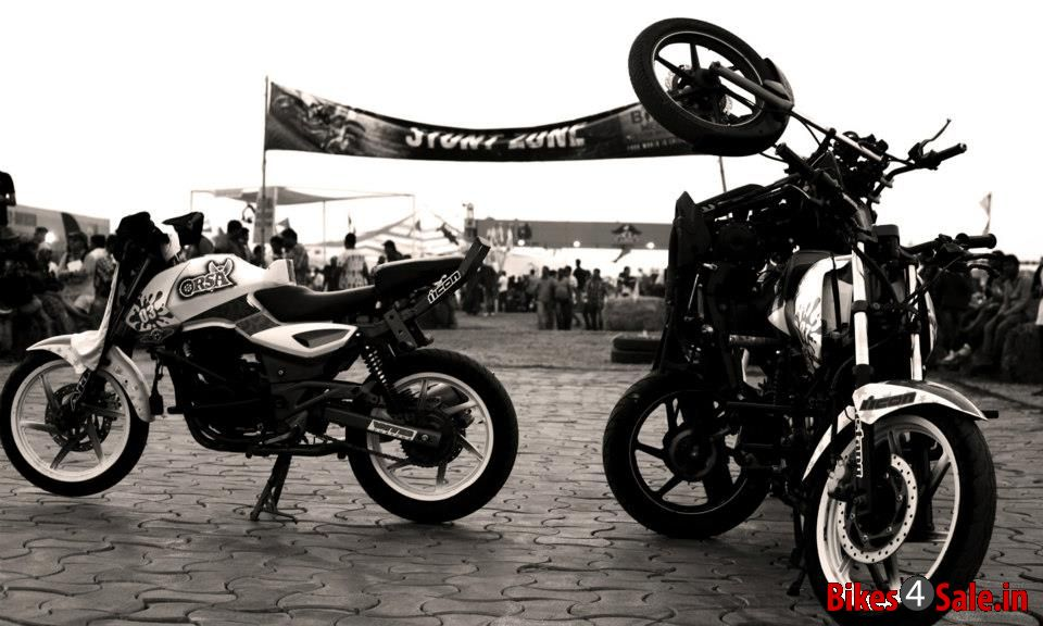 India Bike Week Goa 2013