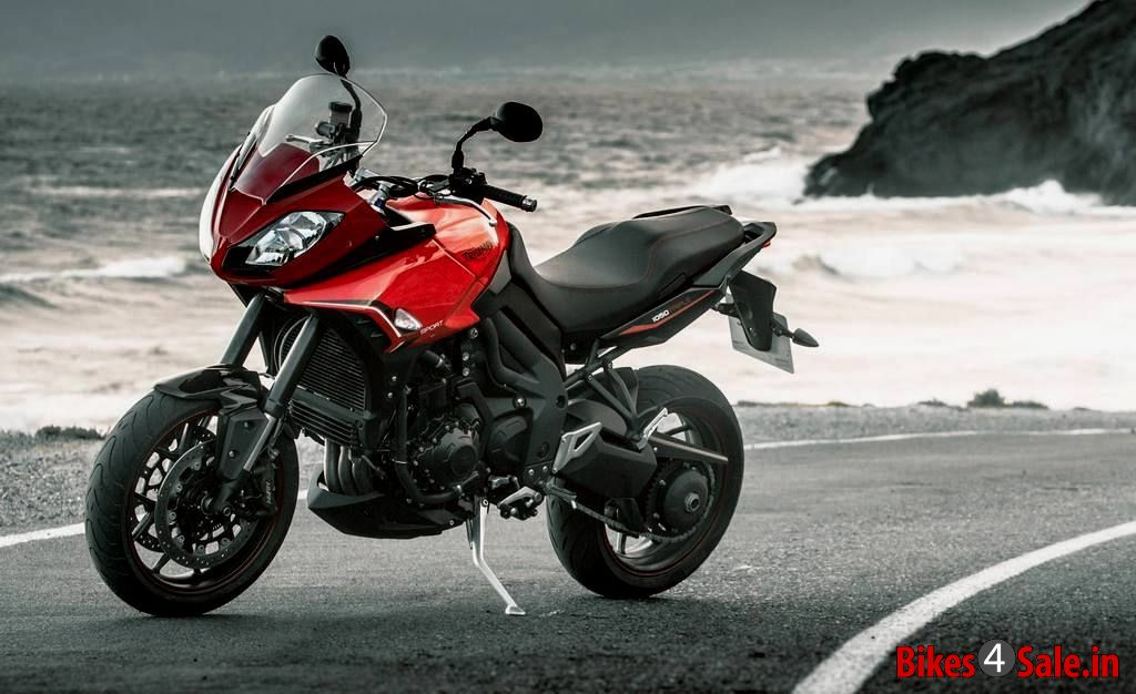 Triumph To Start Roaring India From November 28 Bikes4sale
