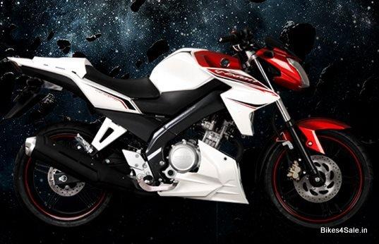 2013 Yamaha V-Ixion