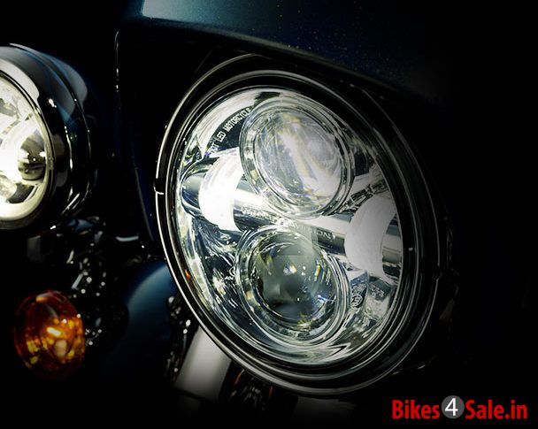 2014 Harley Davidson Project Rushmore Daymaker LED Headlight