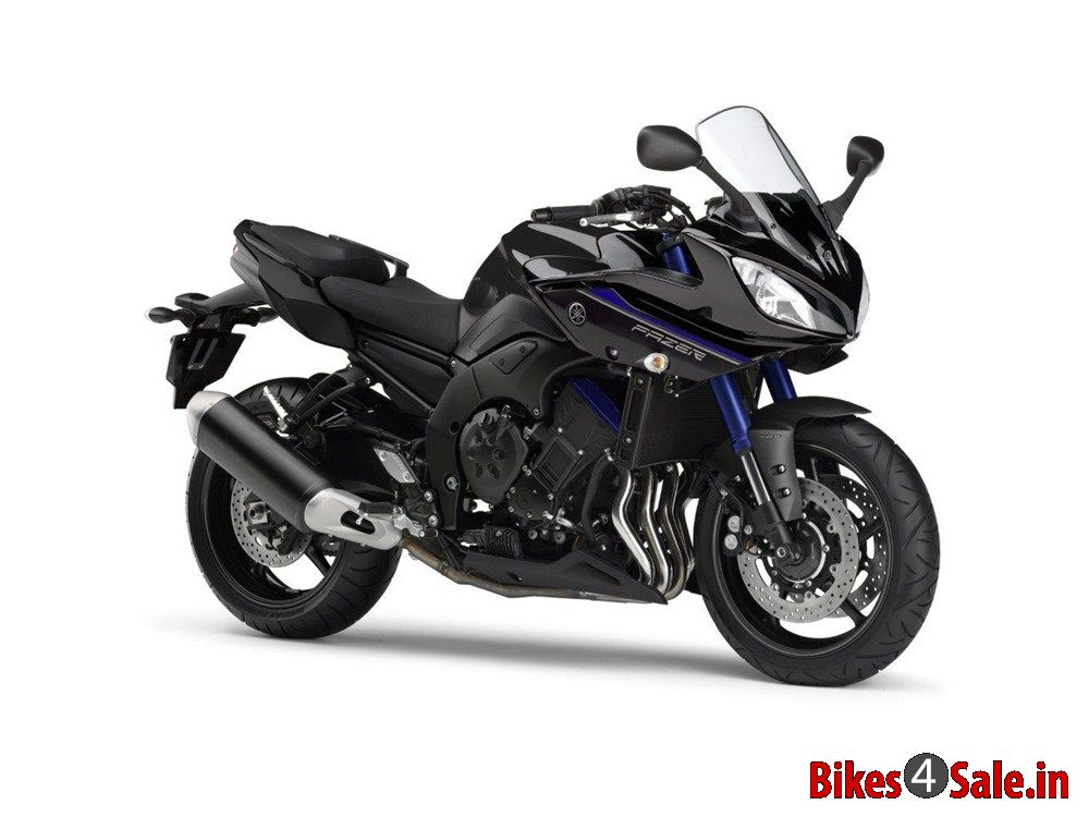 yamaha fazer 1000 2014 images galleries with a bite. Black Bedroom Furniture Sets. Home Design Ideas