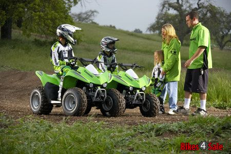 Atvs For Kids 2