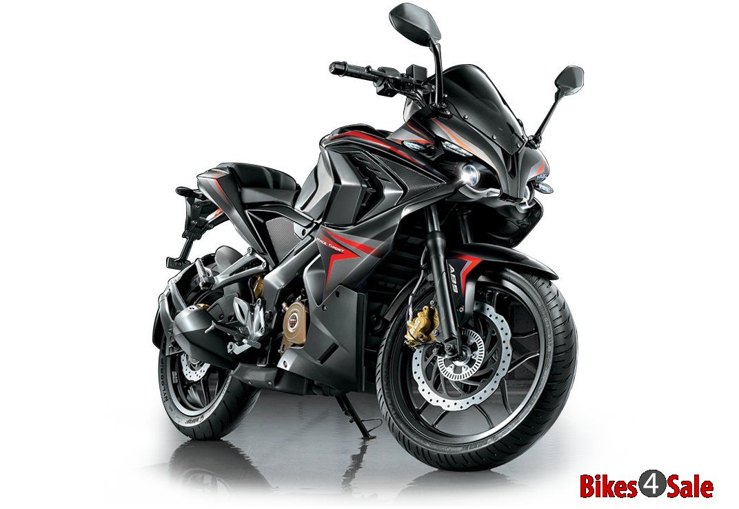 Bajaj Pulsar 200 Black Edition