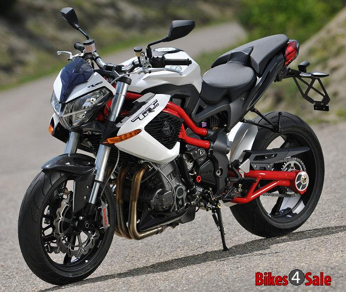Benelli Tnt 1130 R Reviewed Simply Perfect Bikes4sale