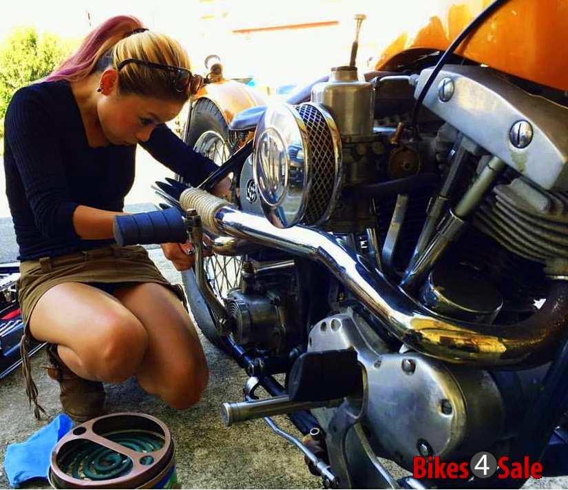 Basic Bike Repair And Maintenance Every Biker Should Know