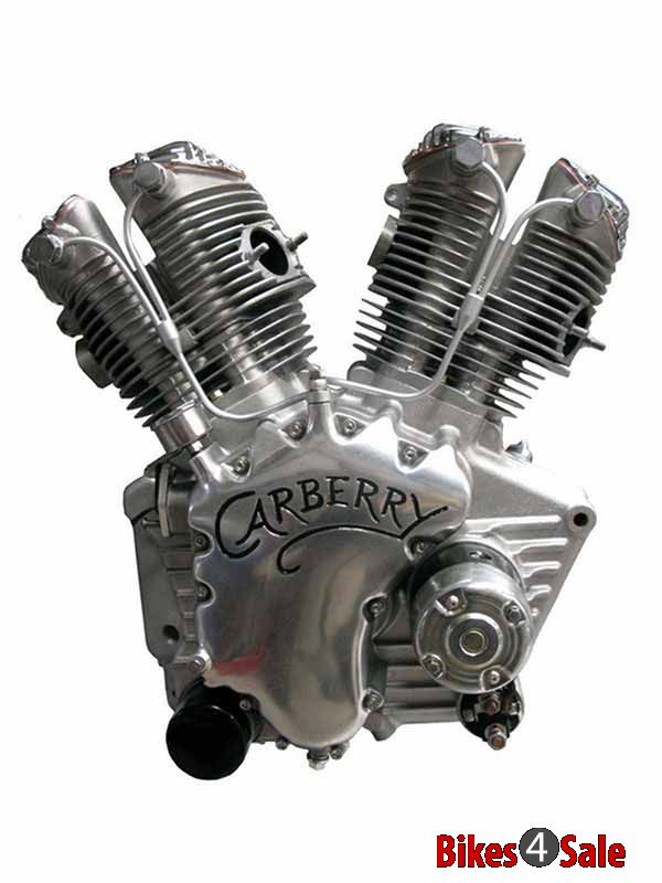 Carberry Engine